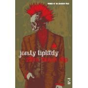 Zam Bonk Dip by Jonty Tiplady