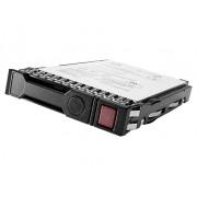 HPE 4TB 6G SATA 7.2K rpm LFF (3.5in) Non-hot Plug Standard 1yr Warranty Hard Drive