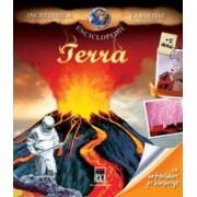 Incredibila enciclopedie Larousse - Terra