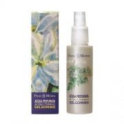 Frais Monde Jasmine Perfumed Water 125ml Ароматен хидратиращ спрей за тяло за Жени Жасмин