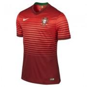 Nike2014 Portugal Match Men's Football Shirt