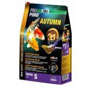 Hrana pesti iaz, toamna, JBL ProPond Autumn S, 6kg, 4123900