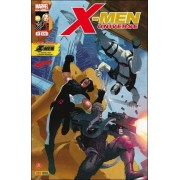 X-Men Universe N° 11 : Nation Deathlok ( X-Men / Astonishing X-Men / X-Force )