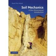 Soil Mechanics by David Muir Wood