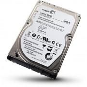 Hard disk laptop Seagate notebook 1TB SATA 5400 RPM 2.5 inch 64MB