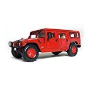 Maisto 36858 Model Hummer Station-Wagon 1:18