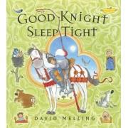 Good Knight Sleep Tight by David Melling