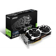 MSI GTX 970 4GD5T OC - Scheda grafica NVIDIA GeForce GTX 970 4GB