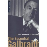 Essential Galbraith by John Galbraith