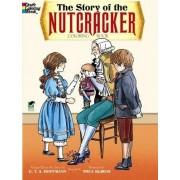 Story of the Nutcracker by E. T. A. Hoffmann