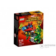 LEGO® Super Heroes Mini Spider-Man contra Scorpion 76071