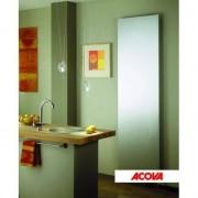 ACOVA Radiateur électrique ACOVA - ALTIMA vertical Aluminium 750W - inertie fluide - TMHA-075-040-FF