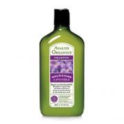 NOURISHING SHAMPOO (Organic - Lavender) (11oz) 325ml