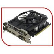 Видеокарта GigaByte Radeon R7 360 1200Mhz PCI-E 3.0 2048Mb 6500Mhz 128 bit 2xDVI HDMI HDCP GV-R736OC-2GD