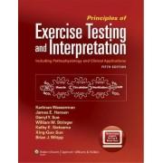 Principles of Exercise Testing and Interpretation by Karlman Wasserman