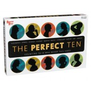 The Perfect 10 Board Game by University Games