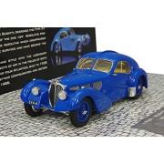 Minichamps - 437110325 - Pronti veicolo - modello in scala per - Bugatti Type 57 SC Atlantic - 1938 - 1/43 Scala