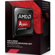 AMD A-Series A10-7850K - 4GHz - boxed - 95Watt - BlackEdition