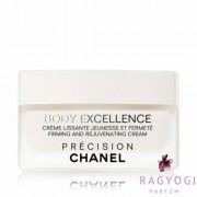 Chanel - Body Excellence Firming And Rejuvenating Cream (150g) - Kozmetikum