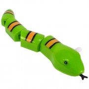 Wind Up Slithering Snake (colors may vary)