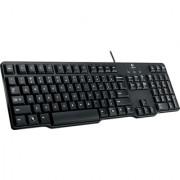 Logitech Classic Keyboard K100
