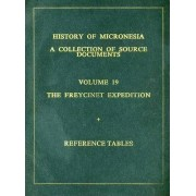 History of Micronesia: Bibliography, List of Ships, Cumulative Index v. 20 by Rodrigue Levesque