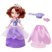 Disney Sofia The First Perfect Princess Curtsy Doll