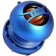 X-Mini UNO XAM14-BL Portable Capsule Speaker Mono Blue