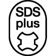 NORDWEST Handel AG Schlagbohrkrone D.68mm SDS-plus f. Steckdosen HM,