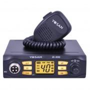 Statie radio emisie receptie CB Yosan JC200