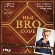 Der Bro Code by Barney Stinson