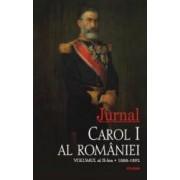 Jurnal vol. 2 1888-1892 - Carol I al Romaniei