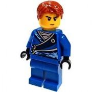 LEGO Ninjago LOOSE Mini Figure Rebooted Jay