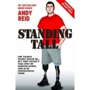 Standing Tall by Andy Reid