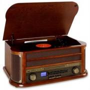 Auna Belle Epoque 1908 echipament stereo retro bluetooth (RM1-BELLE EPOQUE 190)