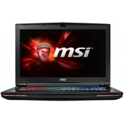 "Laptop Gaming MSI GT72 6QD-218XNL Dominator G (Procesor Intel® Quad-Core™ i7-6700HQ (6M Cache, up to 3.50 GHz), Skylake, 17.3""FHD, 16GB, 1TB + 128GB SSD, nVidia GeForce GTX 970M@3GB, Wireless AC, Tastatura iluminata SteelSeries)"