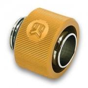 Fiting compresie EK Water Blocks EK-ACF 16/12mm Gold
