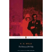 The History of Mr Polly by H. G. Wells