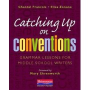 Catching Up on Conventions by Chantal Francois
