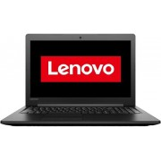 "Laptop Lenovo IdeaPad 310 (Procesor Intel® Core™ i7-6500U (4M Cache, up to 3.10 GHz), Skylake, 15.6"", 4GB, 500GB, nVidia GeForce 920M@2GB, Wireless AC) + Cooler Laptop Deepcool N200"