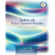Students with Autism Spectrum Disorders by Donna Florino Alaimo