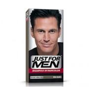 JUST FOR MEN SHAMPOO IN HAARFARBE (Echt Schwarz) 1 Applikation