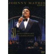 Johnny Matis - Wonderful, Wonderful - A Gold 50th Anniversary Celebration (0886970415293) (1 DVD)