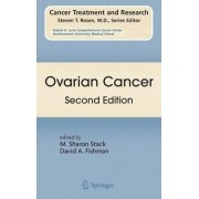 Ovarian Cancer by M. Sharon Stack