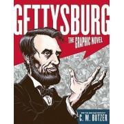 Gettysburg by C M Butzer