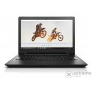 Laptop Lenovo Ideapad 110-15IBR 80T70072HV, negru, layout HU