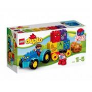 Моят първи трактор LEGO® DUPLO® 10615