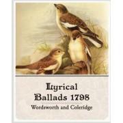 Lyrical Ballads 1798 by William Wordsworth