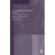 The Regional Integration Manual by Philippe de Lombaerde