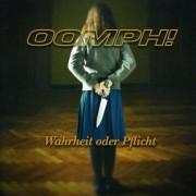 Oomph! - Wahrheit oder Pflicht (0828766206524) (1 CD)